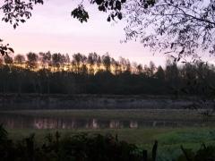 bivouac-matin-chatel-de-neuvre-septembre2017-chamane-et-marinette